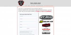 United States Motorsports Association Giveaway Garage Ultimate Off Road Giveaway