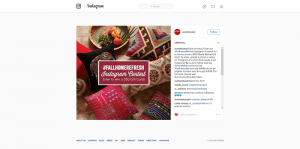 World Market's #FallHomeRefresh Instagram Contest