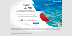 American Airlines Flying Kind Sweepstakes