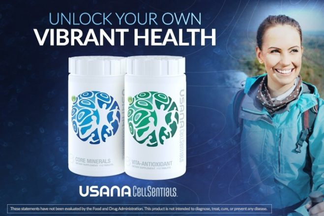 Dr. Oz USANA CellSentials Sweepstakes