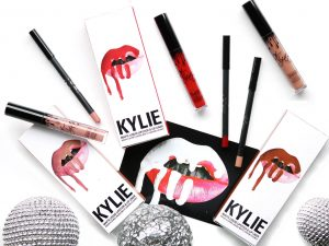 Skinny Teatox Kylie Cosmetics Giveaway