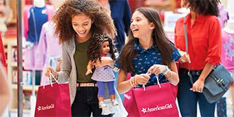 Good Housekeeping EPIC American Girl Getaway Sweepstakes