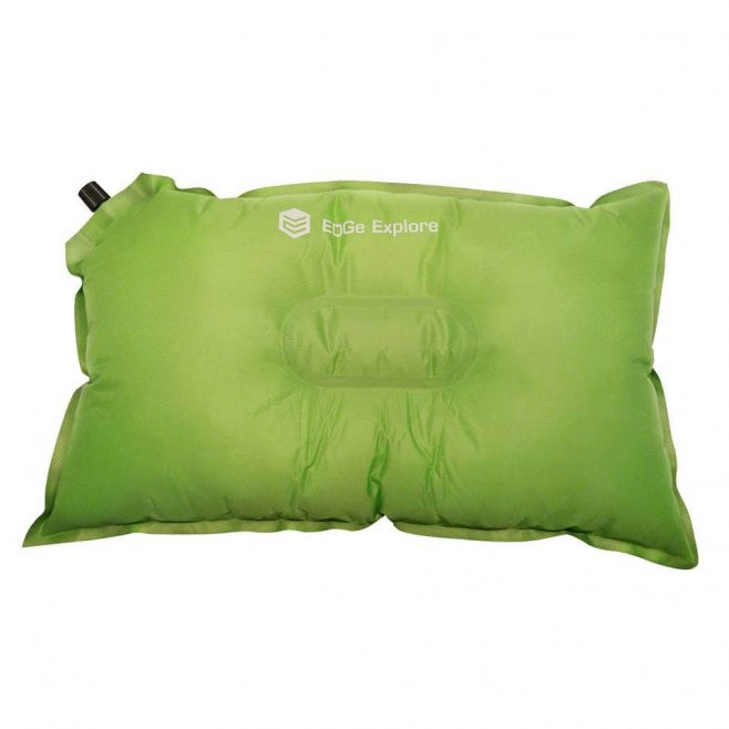 EDGe Explore EG16 Inflatable Pillow Sweepstakes
