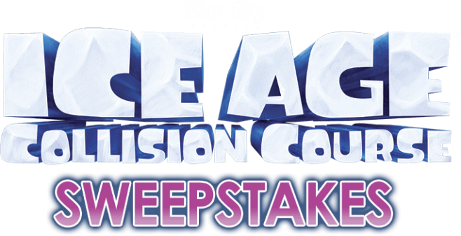 Dippin' Dots & Ice Age: Collision Course Promotion