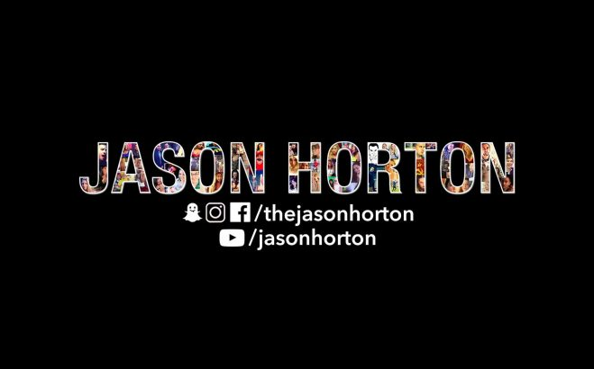 Jason Horton Giveaway