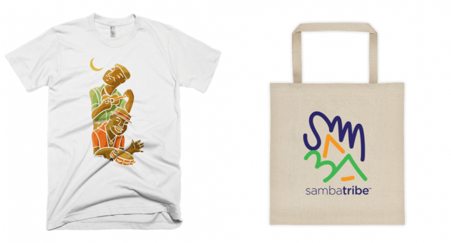 Sambatribe Sweepstakes