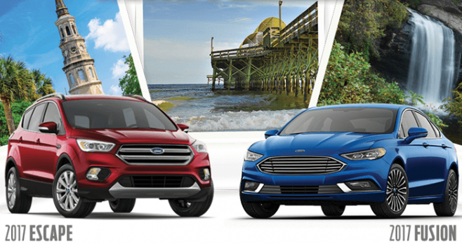 Ford Adventure Ready Giveaway 2016 (YourFordChoice.com)