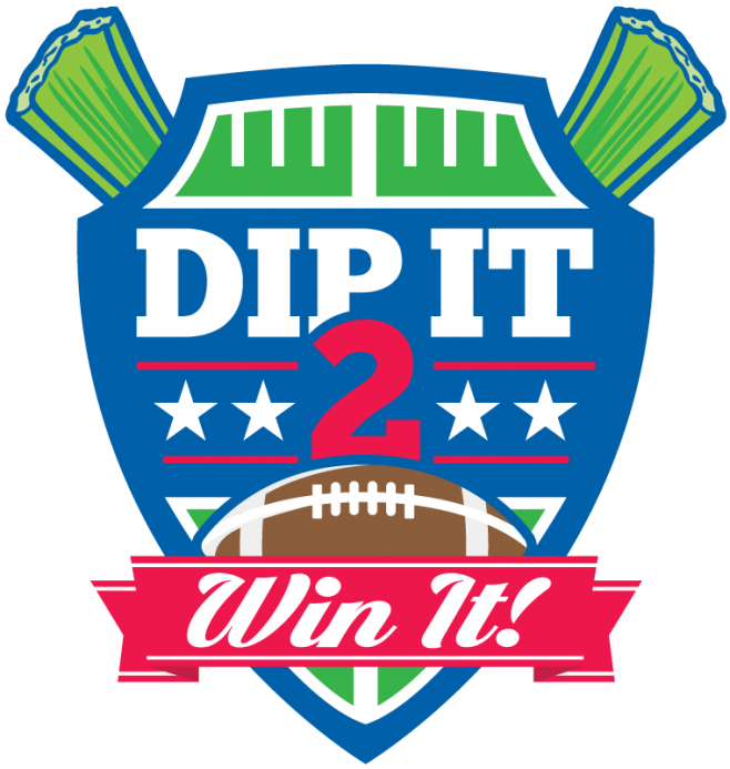 Duda Farm Fresh Foods Dip It 2 Win It Sweepstakes