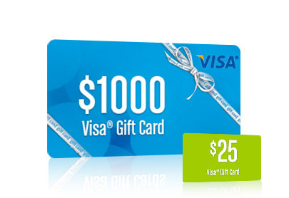 VSP EnVision Sweepstakes
