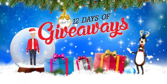 Ryan Seacrest's Giveaway Extravaganza Sweepstakes