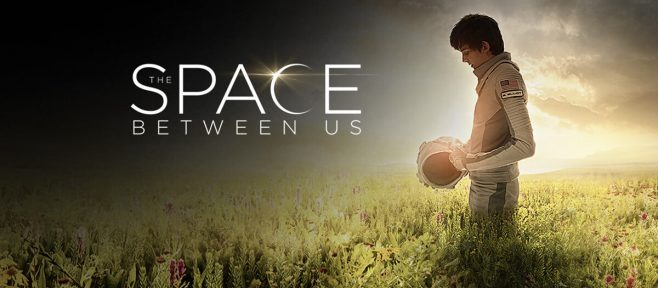 Virgin America The Space Between Us Sweepstakes