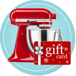Your Holiday Sweet Spot Sweepstakes Prize