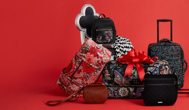Vera Bradley Win the Homepage Sweepstakes