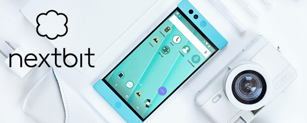 The Talk Web Exclusive Giveaway - Nextbit Robin
