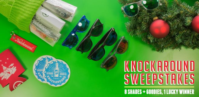 Knockaround Sweepstakes