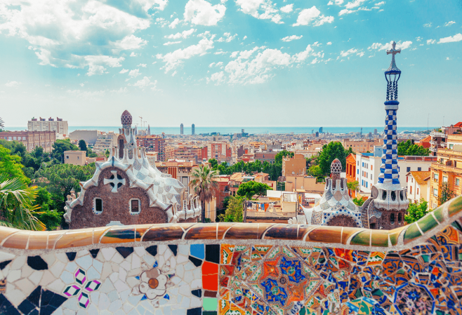 Tasting Table's 2016 Trip to Barcelona Sweepstakes