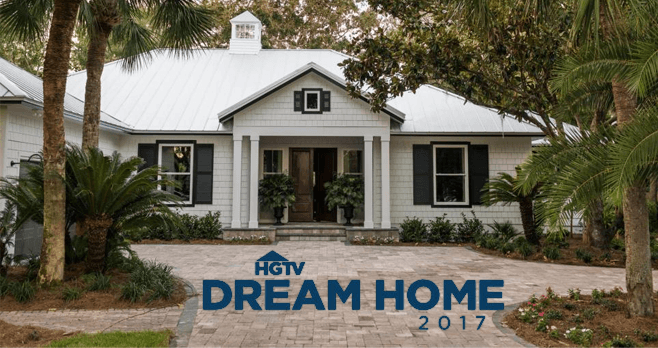 is the hgtv dream home giveaway real