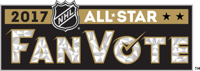 2017 NHL All-Star Fan Vote Sweepstakes