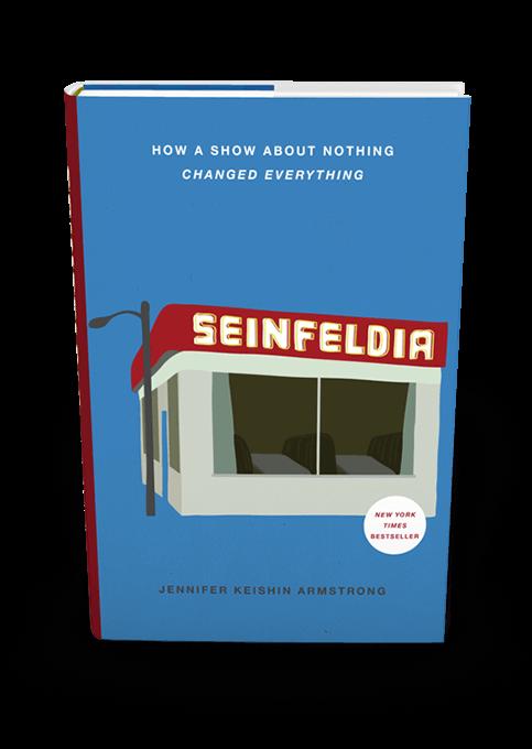 Seinfeldia Festivus Sweepstakes