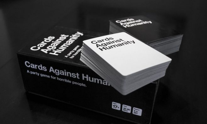 Where To Buy Cards Against Humanity Giveaway