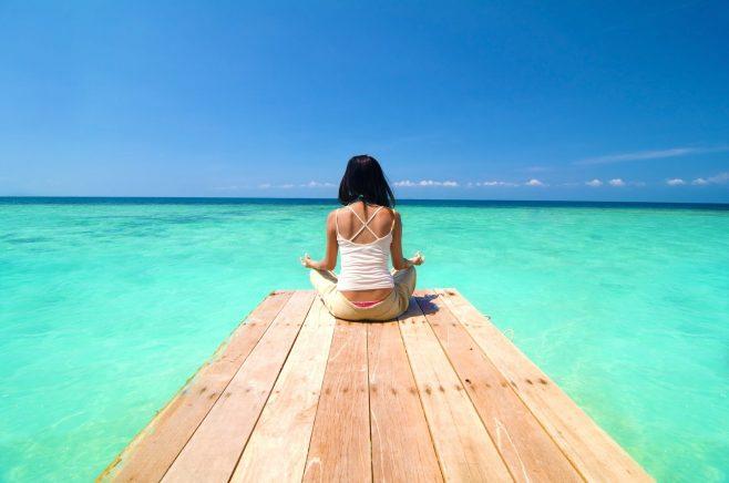 Yoga Axis Yoga Retreat Giveaway