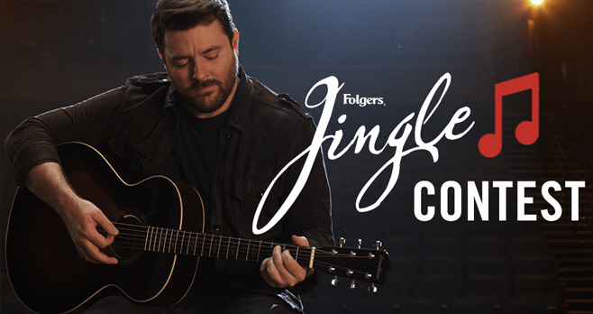 Folgers Jingle Contest 2017 (Jingle.FolgersCoffee.com)