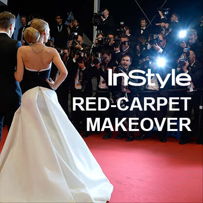 InStyle Red Carpet Sweepstakes