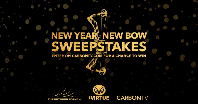 CarbonTV New Year, New Bow Sweepstakes