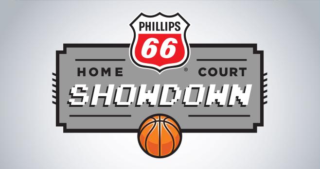 Phillips 66 Home Court Showdown 2017 (HomeCourtShowdown.com)