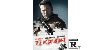 Esquire The Accountant Sweepstakes