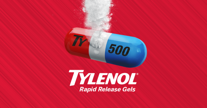 TYLENOL Rapid Release Gels Instant Win and Sweepstakes