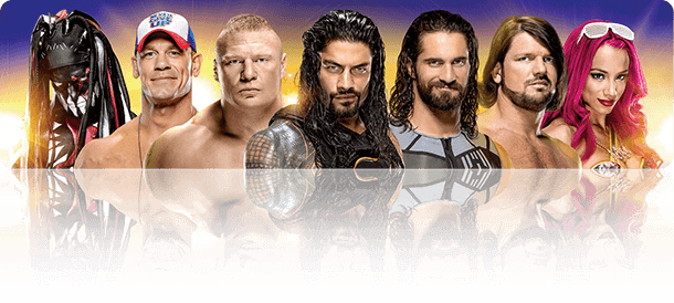 Sony Pictures WrestleMania 2017 Sweepstakes