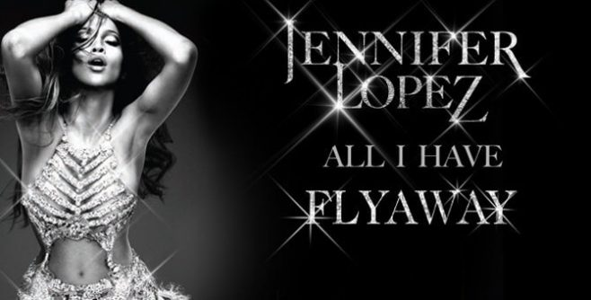 Ryan Seacrest's JENNIFER LOPEZ: ALL I HAVE Las Vegas Sweepstakes