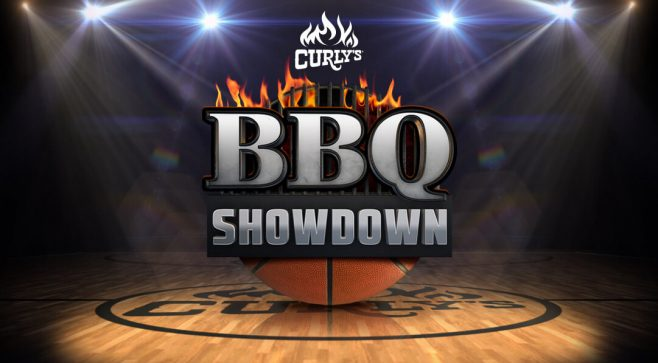 Curly's BBQ Showdown Sweepstakes