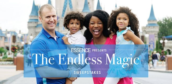 ESSENCE Endless Magic Sweepstakes