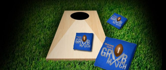 Pepsi Game Day Grub Match Instant Win Game