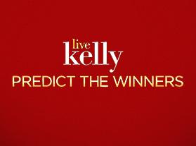 Live's Predict The Winner's Contest