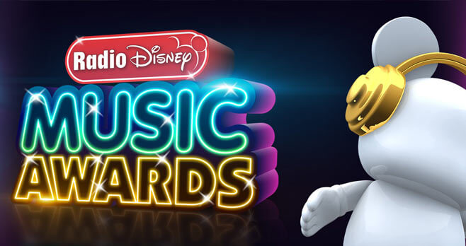 2017 Radio Disney Music Awards Country Getaway Sweepstakes