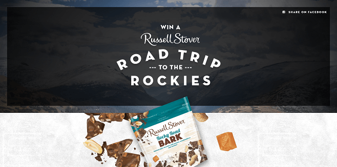 Rockies Road Trip Sweepstakes