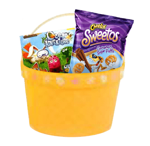 Cheetos Easter Spin To Win Game Prize 2