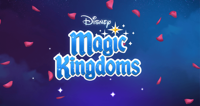 Gameloft's Disney Beauty And The Beast Sweepstakes (Disney-Magic-Kingdoms.com)