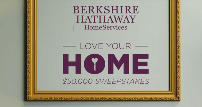 HGTV's Love Your Home Sweepstakes 2017 (LoveYourHomeSweeps.com)