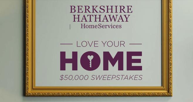 HGTV's Love Your Home Sweepstakes 2017 (LoveYourHomeSweeps.com)