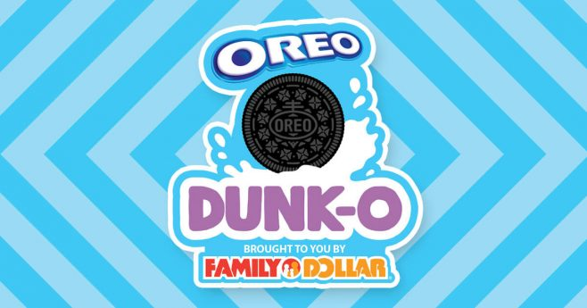 OREO Dunk-O Sweepstakes