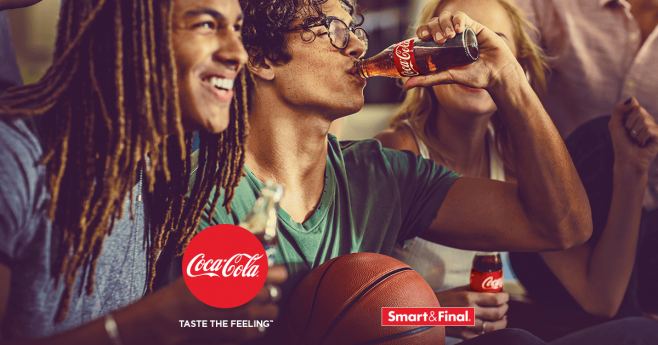 NCAA Program at Smart & Final Stores Sweepstakes