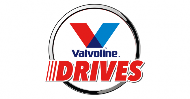 Valvoline Drives Sweepstakes