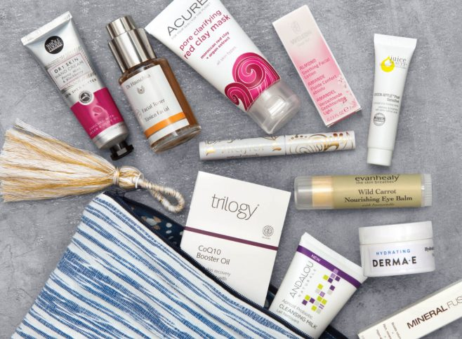Whole Foods Market Beauty Week Beauty Bag Giveaway