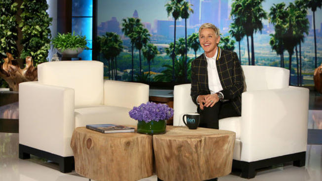 NBC4 Ellen's Mother's Day Tickets Sweepstakes