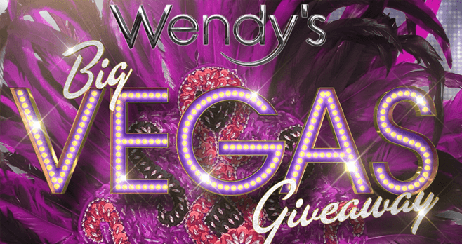 Wendy Williams Show Big Las Vegas Giveaway Sweepstakes