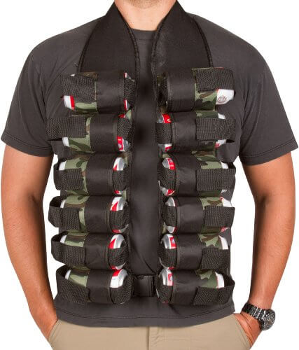 Beer Lovers Network Beer Vest Contest